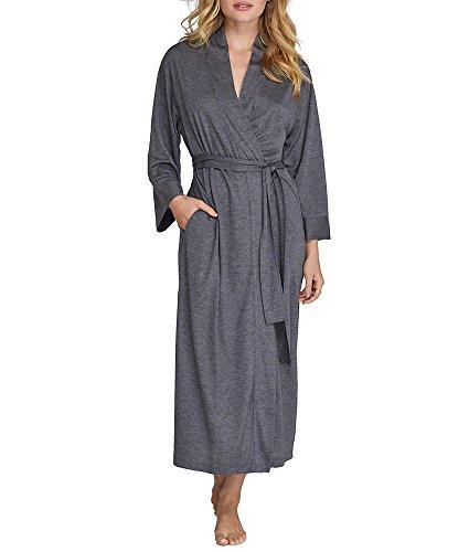 Natori Women's Congo Robe, Heather Grey, X-Large by Natori
