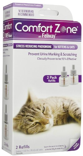 ceva feliway plug in diffuser for cats