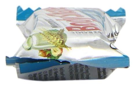 Weider Barrita Energética Yogurt y Müsli - 6 Paquetes de 35 gr - Total: 210 gr: Amazon.es: Salud y cuidado personal