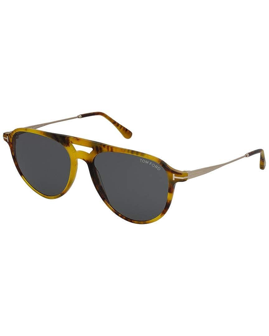 Tom Ford Womens Mens Ft0587 56Mm Sunglasses
