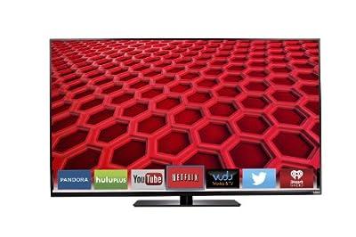 VIZIO E550I-B2E 55-Inch 1080p Smart LED TV (Refurbished)