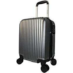 BoardingBlue China-US Airlines Personal Item Under Seat Spinner Luggage