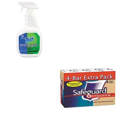 Procter & Gamble Disinfectant Cleanser - 6