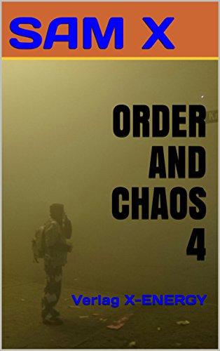 4 X 6 Chaos - 8