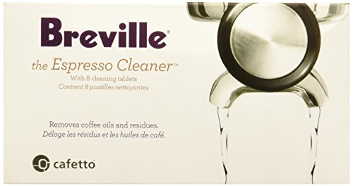 Breville BEC250 Breville BEC250 8-Pack Espresso Cleaning for sale  Delivered anywhere in USA