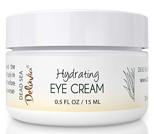 DEL%C3%9AVIA Hydrating Eye Cream product image