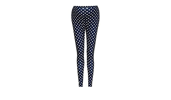 zarupeng✦‿✦ Pantalones de Mujer Mujer Embarazada Leggings ...