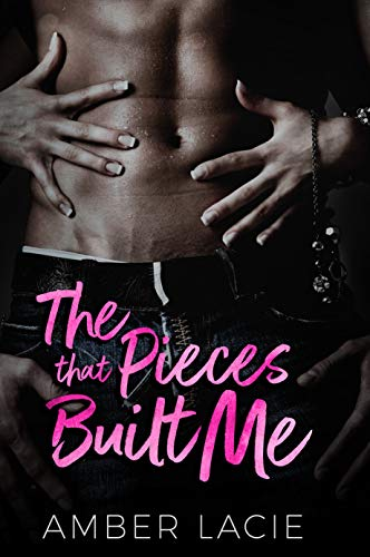 Dream Come True Jigsaw Puzzle - The Pieces that Built Me: The Pieces that Built Me, Pieces Collection Book One (The Pieces Collection 1)