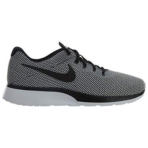 Negro Sneaker black Nike Tanjun Herren Racer Zapatillas Hombre Para 004 White x58Uqf0gUw