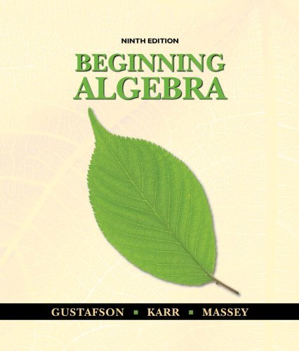 Download Beginning Algebra Pdf