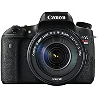 Deals on Canon Black Friday Sale Live Now!