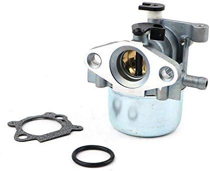 Carburetor For Briggs Stratton 790845 799871 796707 794304 799866 Toro Craftsman Quantum Engine 4 Cycle Mower Lawn Mower Generator Quantum Engine Carb Mopasen