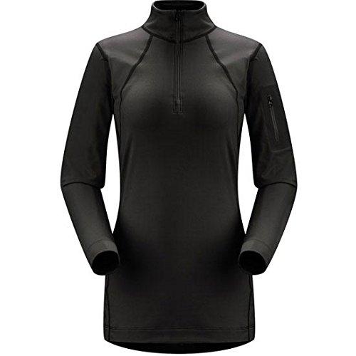 Arc'teryx Rho LT Zip - Women's Black Small