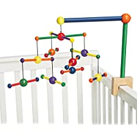 Manhattan Toy Skwish Crib Mobile