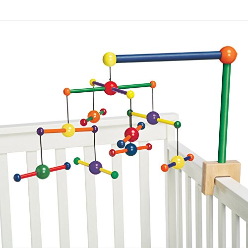 Manhattan Toy Skwish Crib Mobile ()