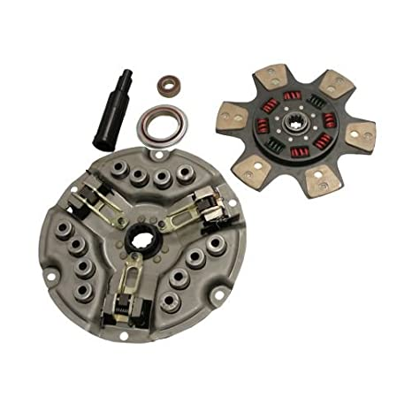 Kit de embrague para Case International tractor 3220 otros - 85025 C2: Amazon.es: Jardín