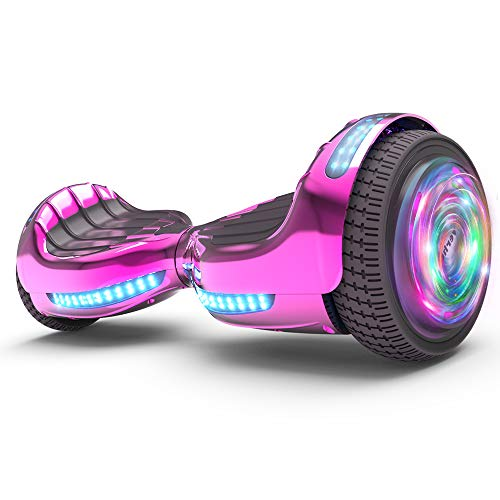 Hoverboard UL 2272 Certified Flash Wheel 6.5