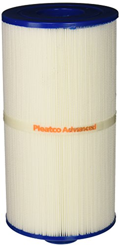 Pleatco PFF50P4 Replacement Cartridge for Freeflow Spas Legend, 1 Cartridge