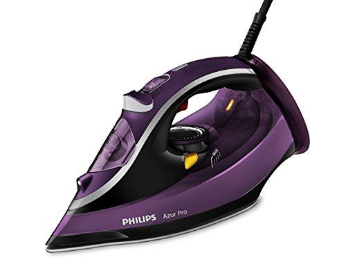 Philips Azur Pro GC4887/30 - Plancha de vapor, 3000 W, golpe de vapor 230 g