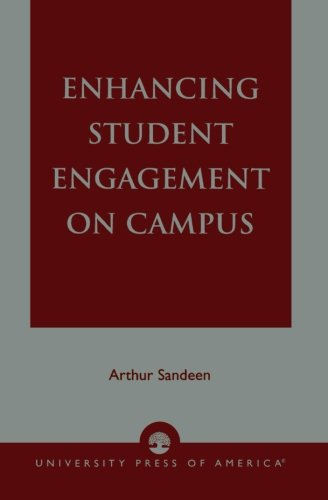 Enhancing Student Engagement On Campus