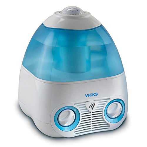 vicks vapor humidifier filter - 1