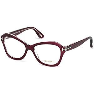 Tom Ford TF 5359 FT5359 071 Eyeglasses Bordeaux/Other