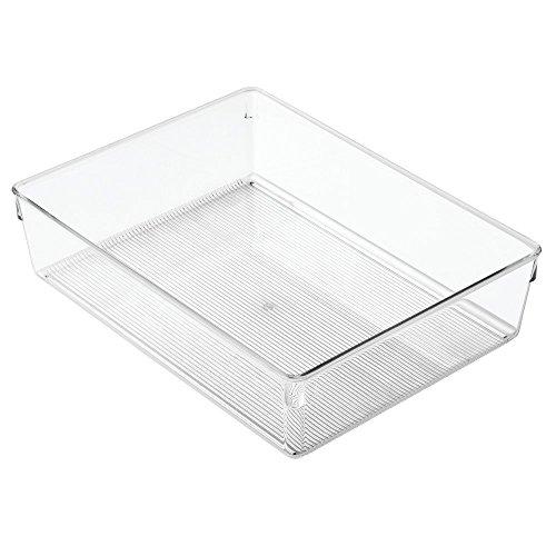 InterDesign Dresser Drawer Organizer 12 inch