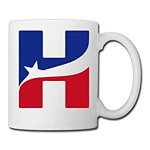 Christina Hillary Clinton Ceramic Coffee Mug Tea Cup White