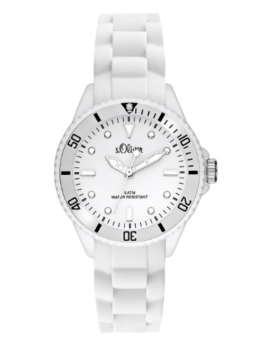 s.Oliver Ladies' Watches SO-2296-PQ