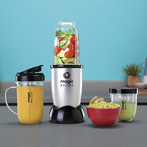 Blend your way to a healthy breakfast