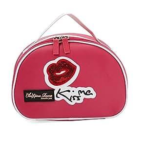 Chrixtina Rocca Cosmetic Storage Makeup Bag