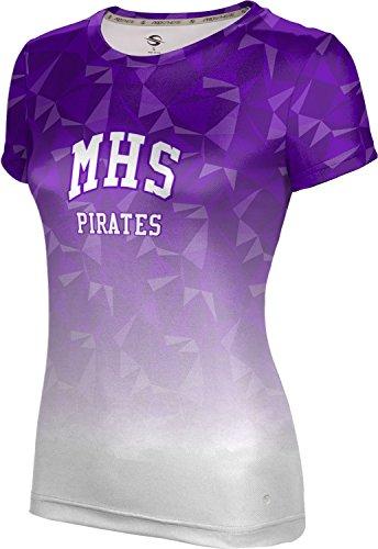 ProSphere Women's Merrillville High School Maya Shirt (Apparel) - Dress In Merrillville Shops Indiana