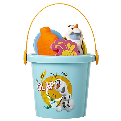 Frozen 84425 Olaf Bath Bucket