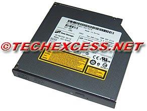 Hitachi Disk Storage - GCC-4240N - Hitachi-LG CD-RW/DVD Slim Optical Disk Drive