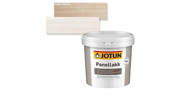 Jotun panel lakk 754 cal Blanco 1L – Interior Barniz ...