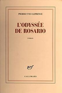 L'odyssée de Rosario, Leprince, Pierre-Yves