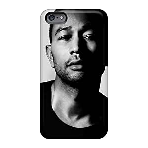 Marycase88 Iphone 6plus Shock Absorbent Hard Cell-phone Cases Customized Beautiful 30 Seconds To Mars Band 3STM Series [LjO8283nIHc]