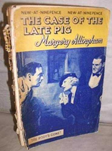 - The Case of the Late Pig
