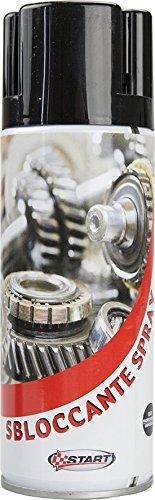 START Spray Sbloccante 400Ml Azione Istantanea Manutenzione Auto