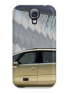 Hot Design Premium ZhWVDhv6238vqxXz Tpu Case Cover Galaxy S4 Protection Case(vehicles Car)