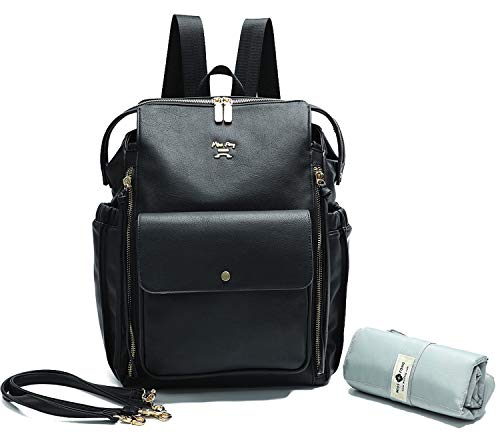 Diaper Bag Backpack by Miss Fong