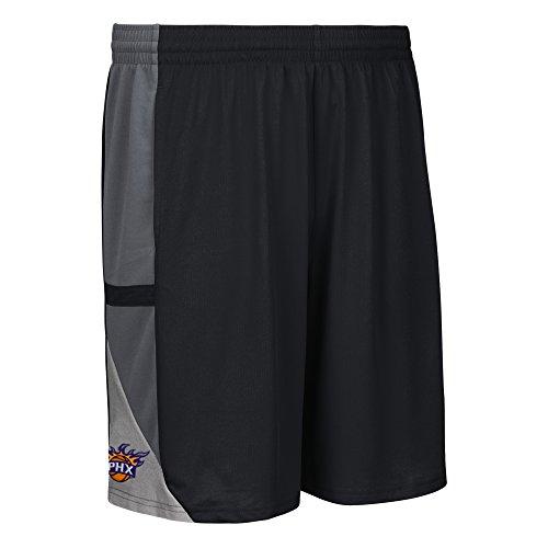 NBA Phoenix Suns Men's Tip-Off Mesh Shorts, X-Large, - Phoenix Jerseys Mens Suns