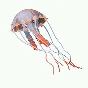 how to make a fake jellyfish tank