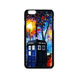 Custom Unique Design Doctor Who ipod touch 5 ipod touch 5 Silicone Case