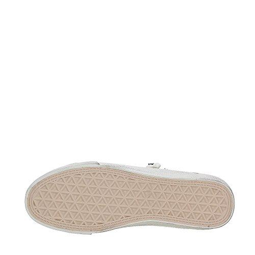 Scarpe sneaker uomo Colmar Originals mod. B-Durden C50 16SW Taglia 40 White/Beige