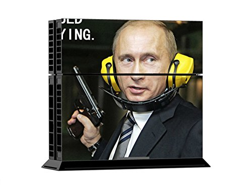 russia-flag-putin-ps4-skin-sticker-for-sony-playstation-4-system