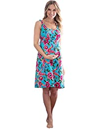 dc107e2cfbe 2 in 1 Maternity Nursing Nightgown Nightdress Hospital Bag Must Have