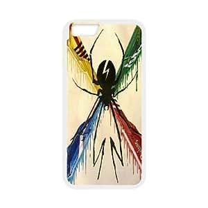 "WEUKK My Chemical Romance iPhone6 Plus 5.5"" case, custom case for iPhone6 Plus 5.5"" My Chemical Romance, custom My Chemical Romance phone case"