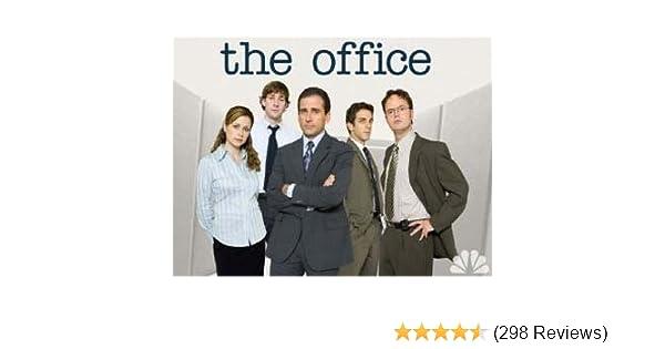 Amazon.com: The Office Season 5: Amazon Digital Services LLC