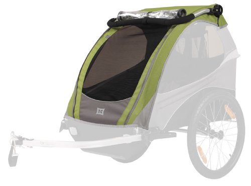 Burley Cover for Solo Bike Trailer